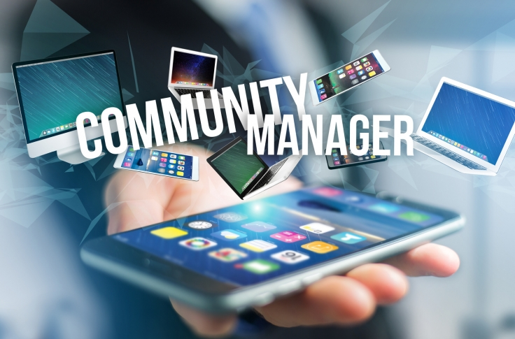 Comment se réaffirmer en Community Management en 2021