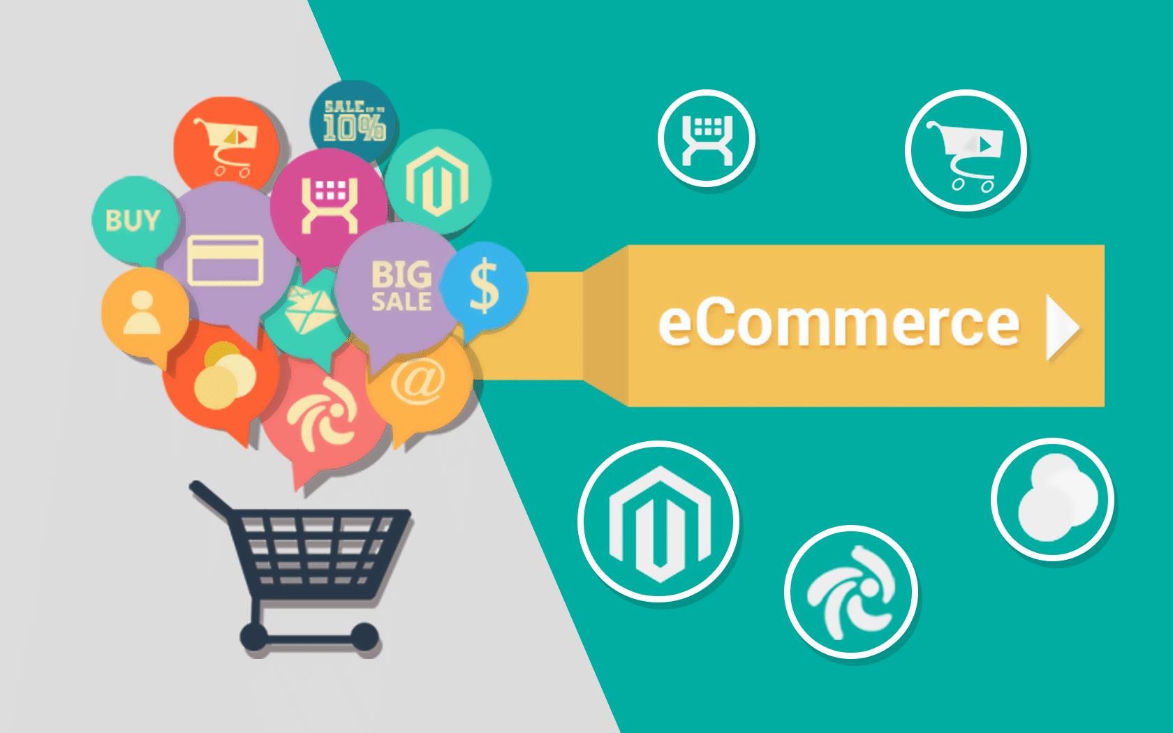 E-commerce Tunisie : les solutions parfaites pour créer votre boutique en ligne !