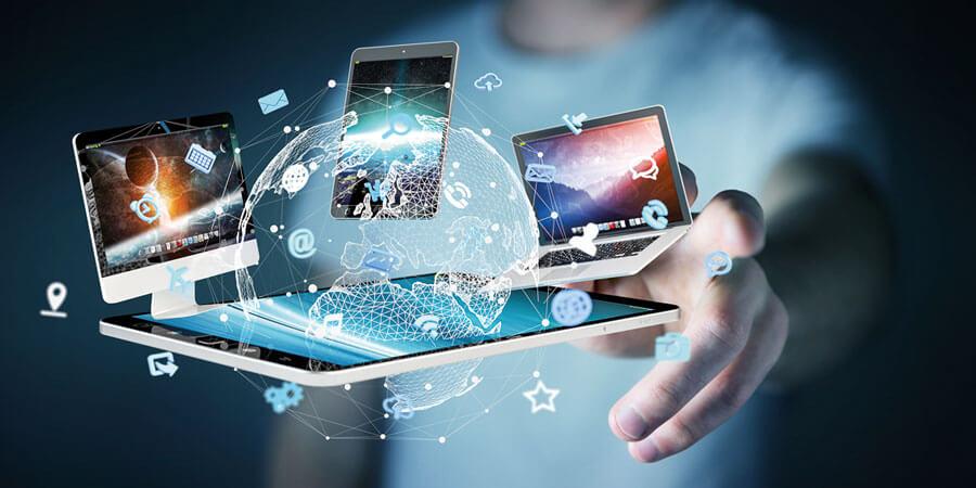 DÉVELOPPEMENT WEB TUNISIE : Une large gamme de services de création de site Web sur mesure